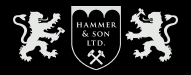 Hammer & son Ltd.